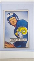 Large Vintage Sports Card Auction