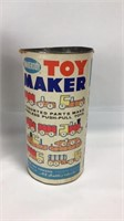 Tinkertoy & Lincoln Logs