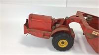 Midcentury Doepke Model Toys Heiliner EarthScraper