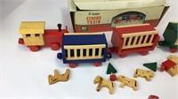 Playskool Cobbler FP Bus & More
