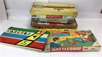 8 Classic Family Games