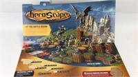 HeroScape Build & Battle Game System