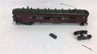 Indiana Model Train, Lville Sluggers, Peg Games