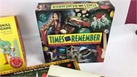 5 Fun Filled Board Games