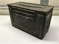 October Consignment Auction