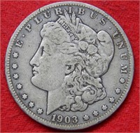 Weekly Coins & Currency Auction 10-23-20