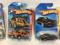 Another 24 Hot Wheels Cars Unopened
