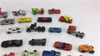 1982 Knight Rider & Mixed Lot Toy Cars