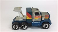 1970s Gay Toys Dump Truck +