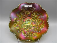 Randolph Carnival Glass On-Line Only