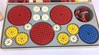 LEGO # 005 Discovery Set & 2 Baseplates