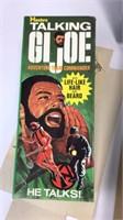Vintage Hasbro GI Joe Sea Adventurer