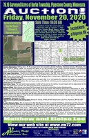 Lee Farmland Auction