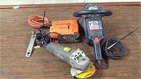 Online Tool Auction & Fishing Auction & More