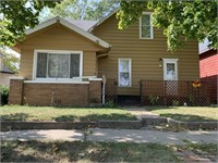 412 Highland Real Estate Auction - Defiance, OH