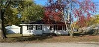 Tues. Dec. 1st 3 Bedroom Home, Toledo, IL Online Auction