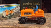 Mr. Albertson's Vintage Toy Online Auction