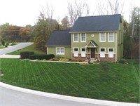 3118 Canaan Valley Drive
