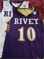Rivet Athletics Online Fundraiser Auction Ends Nov 3rd 8pm!