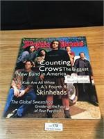Vintage Rolling Stone Magazine Online Auction Ends Nov 12th