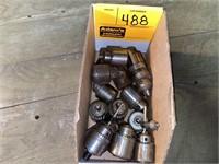 DAY 2 Industrial Machine Sales Liquidation Auction