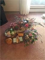 Furniture, Glassware, & More @ Monticello - 11/09/20