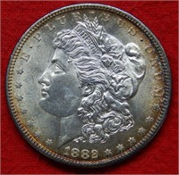 Weekly Coins & Currency Auction 11-13-20
