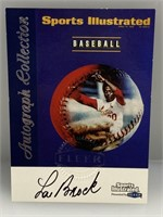 Baseball Cards, Coins & Jewelry Thurs. 11/19