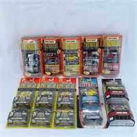 Hot Wheels, Diecast, Action Figures, Sports Cards