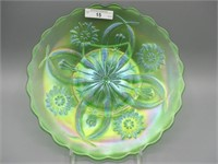 Doody Carnival Glass Auction