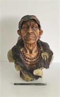 Smokey Napoli Native American Collectible Auction