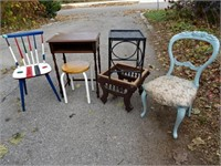 Cambridge Mid Century and Collectors Auction