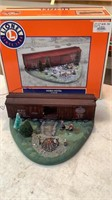 Model Railroad, RR Collectibles, Furniture, Household
