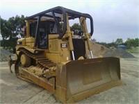 Online Earthmoving Equipment Sale