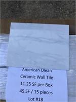 Overstock Tile Auction (Glennville)