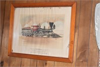 Old Railroad Pictures