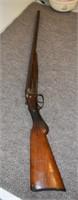 Double Barrel Shotgun Remington