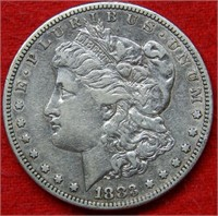 Weekly Coins & Currency Auction 11-20-20