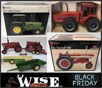 Black Friday Toy Sale --- November, 27th 2020