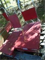 Hydraulic carts