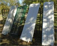 shutters & doors