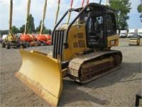 2015 Caterpillar D5K2 XL Crawler Dozer
