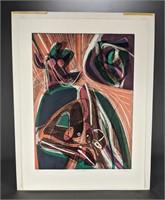 Modern & Contemporary Prints 12/3/2020