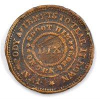 Rare Coins, Silver, & Gold