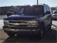 Auto and RV Auction November 21, 2020