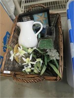 November Online Consignment Auction