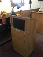 Wheatland First Baptist Church Liquidation Auction Online