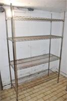 ONLINE RESTAURANT AUCTION, VESUVIO PIZZERIA