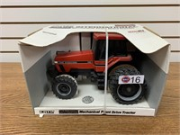 Jim & Sherry Cross - Outstanding Toy Tractor Collection