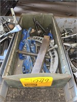Day 3 Industrial Machine Sales Liquidation Auction